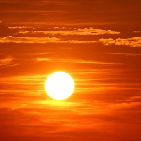 matahari asy-syams